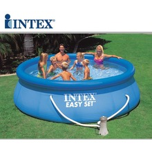 Piscina Intex Easy  366 x 76 cm con Pompa Filtro!