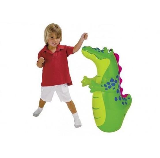Coccodrillo animali sempreinpiedi gonfiabili intex - Piscine gonfiabili per bambini toys ...