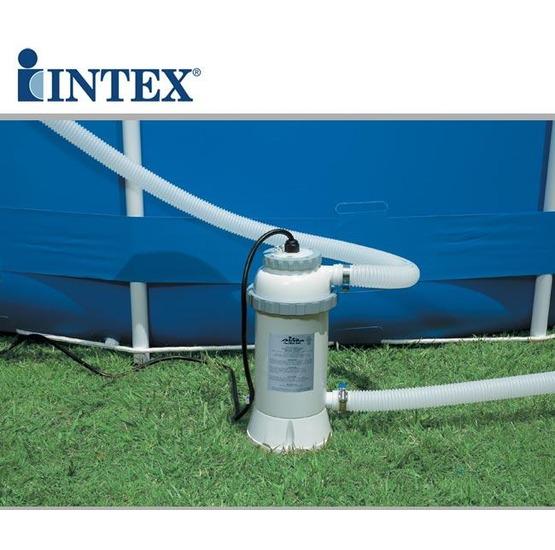Riscaldatore per acqua intex ex articolo 56684 for Riscaldatore acqua per tartarughe