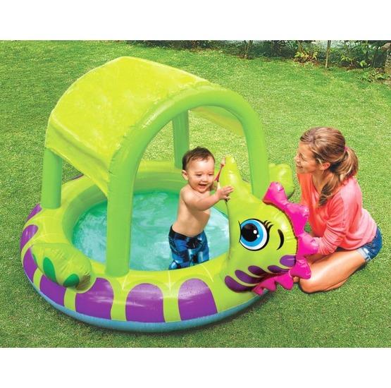 Piscina intex per bambini piccoli seahorse pool - Piscine per bambini piccoli ...