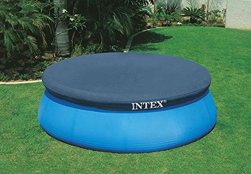 Copertura per piscina intex easy 244 cm for Coperture per piscine fuori terra intex